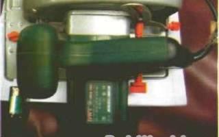 Ремонт циркулярной пилы своими руками: как разобрать электропилу и провести диагностику