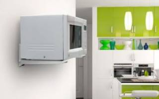 Кто изобрел микроволновую печь?