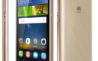 Huawei y6 pro: обзор характеристик, дизайна, возможностей