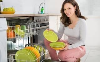 Таблетки для посудомоечных машин: finish, орро, состав, чем заменить
