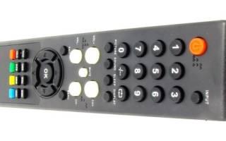 Как настроить и подключить к телевизору универсальный пульт билайн, супра, unimak, huayu