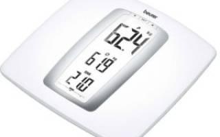 Как настроить и проверить на точность электронные напольные весы?