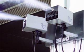 Промышленный увлажнитель воздуха: области применения, разновидности
