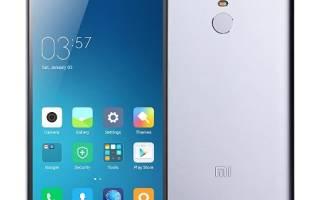 Xiaomi redmi note 3 pro: характеристики, размеры, по и камера