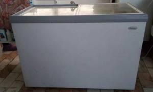 Можно ли хранить холодильник на морозе или в неотапливаемом помещении выключенным