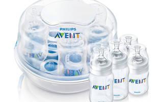 Стерилизатор авент для микроволновки: применение, как стерилизовать им, плюсы и минусы