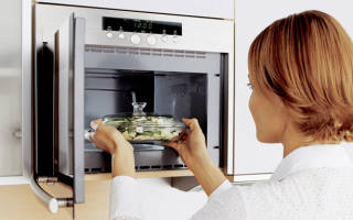 Микроволновая печь соло: что это такое, как выбрать и пользоваться