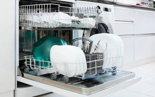 Посудомоечная машина beko: обзор встроенных посудомоек