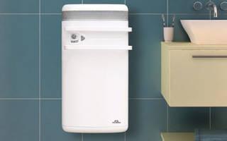 Конвектор для ванной комнаты: как выбрать