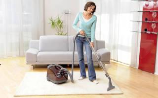 Мощный пылесос для дома: какая лучше мощность всасывания?