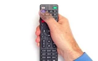 Как разблокировать пульт от телевизора самостоятельно