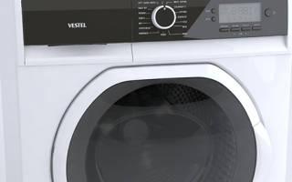 Неисправности стиральной машины вестел