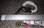 Как подключить инфракрасный обогреватель через термостат