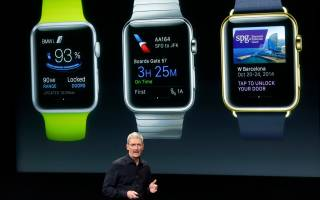 Полезные приложения для apple watch: диктофон, калькулятор, заметки и другие