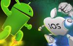 Айфон или андроид: что лучше купить, в чем отличия систем