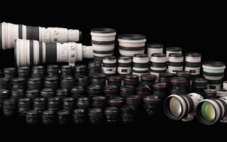 Какой фотоаппарат лучше, canon или nikon: сравнение по ключевым характеристикам