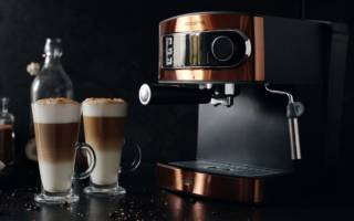 Как пользоваться кофеваркой: рожковой, капсульной, капельной, гейзерной