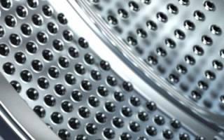 Что такое сотовый барабан в стиральной машине?