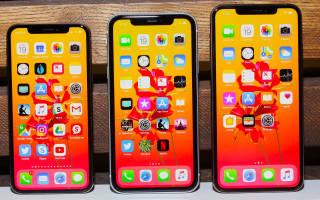 Сравнение iphone xr и iphone x: отличия, цена, что купить