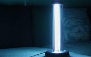 Применение кварцевой лампы кристалл открытого и закрытого типа