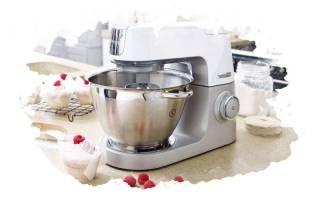 Советы, как правильно выбрать кухонный комбайн для дома по отзывам и характеристикам