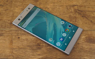 Sony xperia xа2 ultra: обзор смартфона, характеристики, цена