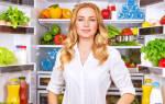 Почему продукты питания хранят в холодильнике?