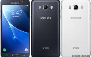Samsung galaxy j7: обзор характеристик и возможностей смартфона