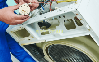 Ремонт неисправностей стиральной машины самсунг своими руками
