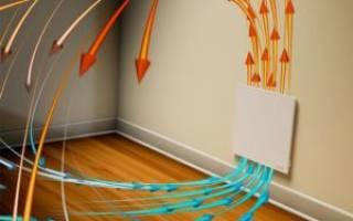Виды и модели конвекторов: электрические, газовые, водяные, инфракрасные