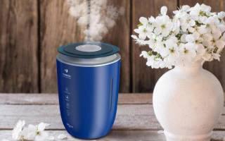Паровой увлажнитель воздуха: как работает, когда нужен, как выбрать