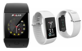 Обзор смарт часов polar m600: дизайн, функции, особенности модели
