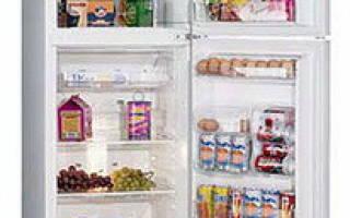 Не включается холодильник, а лампочка горит: после разморозки и не только