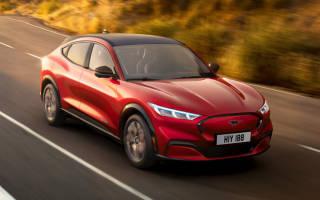 Планируется создание прототипа автомобиля ford mustang eleanor fastbacks