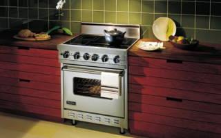 Какие бывают виды электрических плит
