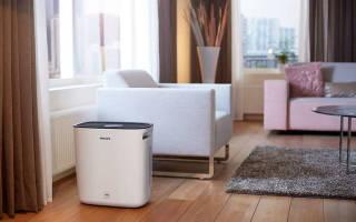 Увлажнитель воздуха и очиститель воздуха для дома и квартиры